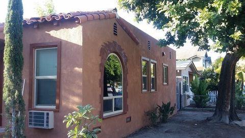 4247 35th St, San Diego, CA 92104