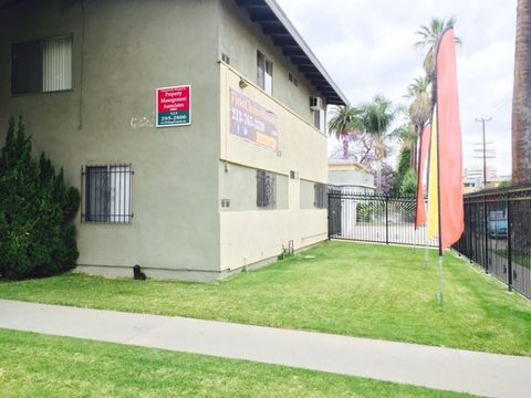 3620 S Budlong Ave Apt 4, Los Angeles, CA 90007