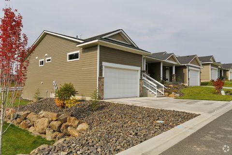 12701 N Palomino Ln, Spokane, WA 99208