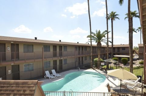 4323 N 27th Ave, Phoenix, AZ 85017