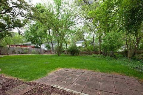 20325 Achilles Ave, Olympia Fields, IL 60461