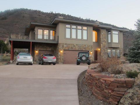 504 Jenkins Ranch Rd, Durango, CO 81301