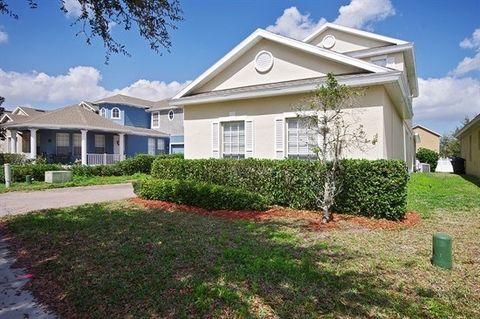 14529 Old Thicket Trce, Winter Garden, FL 34787