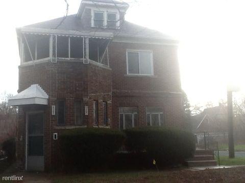 9102 Pinehurst St, Detroit, MI 48204