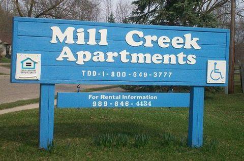 411 W Mill St, Standish, MI 48658