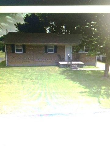14 7th St, Winchester, KY 40391