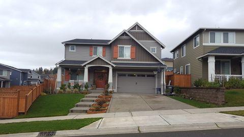 13407 188th Ave E, Bonney Lake, WA 98391