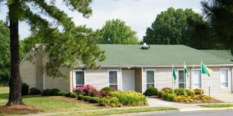 4500 4673 Greenwood Dr, Portsmouth, VA 23701