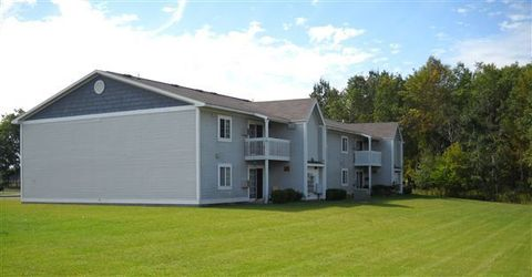 310 Macomber St, Lakeview, MI 48850