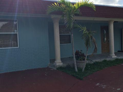 19310 Nw 48th Ct, Miami Gardens, FL 33055