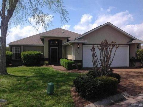 3201 Kingsmill Dr, Pace, FL 32571