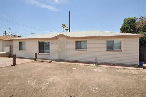 5001 W Mackenzie Dr, Phoenix, AZ 85031