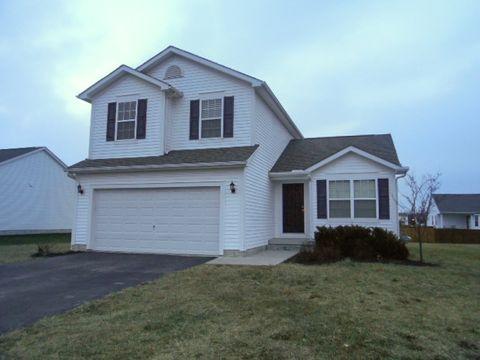 583 Virginia St, Ashville, OH 43103