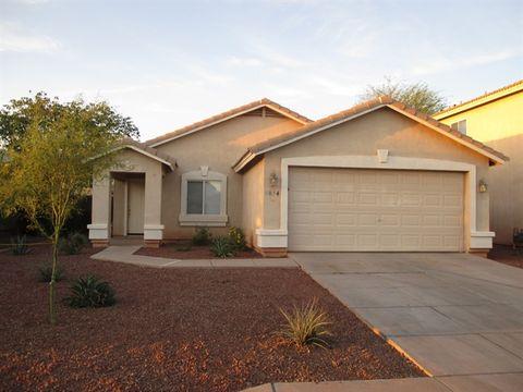 6034 W Encinas Ln, Phoenix, AZ 85043