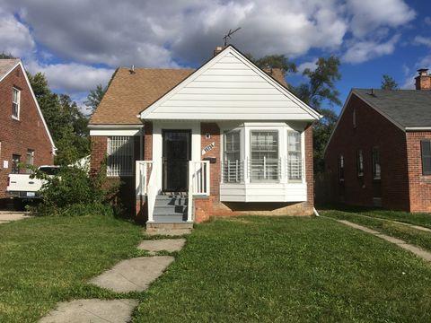 15734 Fielding St, Detroit, MI 48223