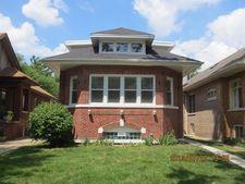 1734 W 107th St, Chicago, IL 60643