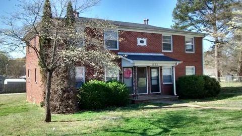 1512 Oakwood Ave Ne, Huntsville, AL 35811