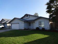 555 Wiedmann Ave, Shafter, CA 93263