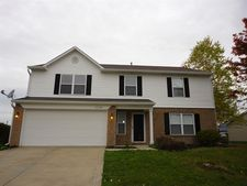 1178 Oak Leaf Rd, Franklin, IN 46131