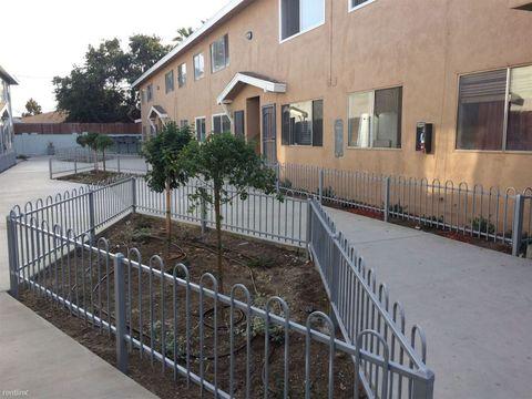 4711 Live Oak St, Cudahy, CA 90201