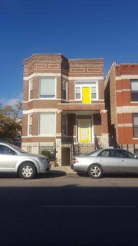 2916 W Warren Blvd # 1, Chicago, IL 60612