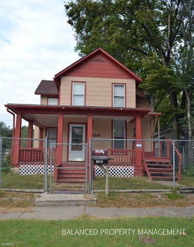 1201 Nw Jackson St, Topeka, KS 66608