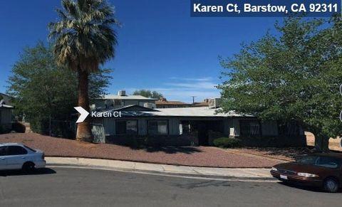 720 Karen Ct, Barstow, CA 92311