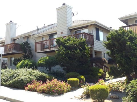 540 Pico Ave Unit 109, San Simeon, CA 93452