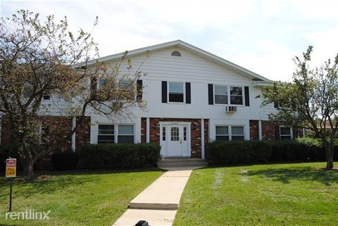 N143 W6413 Layton St, Cedarburg, WI 53012
