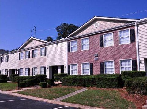 4103 Wesley Club Dr, Decatur, GA 30034
