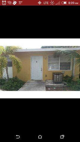 706 Sw 4 Ter Unit 2, Daina Beach, FL 33004