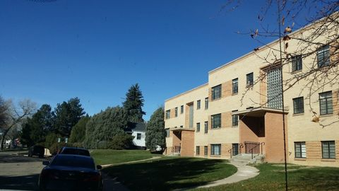 914 Country Club Ave Apt 5, Cheyenne, WY 82001