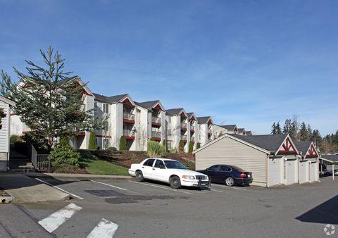 Apartments In Algona Wa