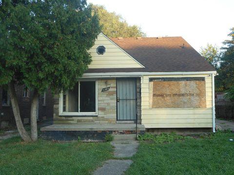 11385 Balfour Rd, Detroit, MI 48224