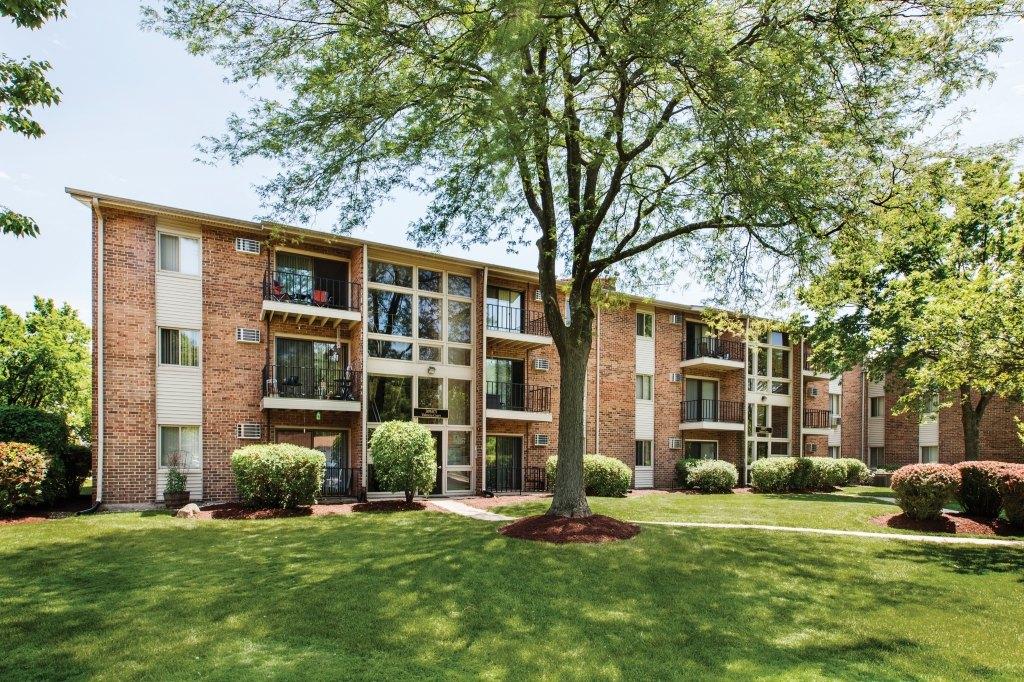 Courtyards Village Naperville Apartment For Rent
