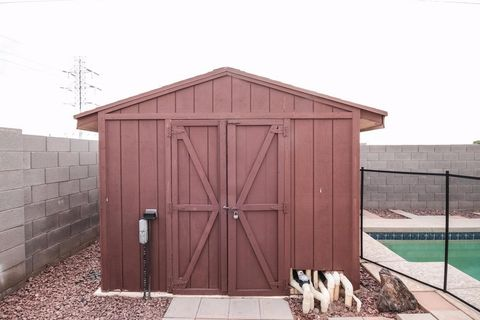 11509 W Wethersfield Rd, El Mirage, AZ 85335