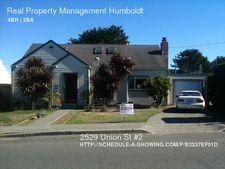 2529 Union St # 2, Eureka, CA 95501