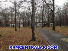 147 Appleyard Rd, Conway, AR 72032