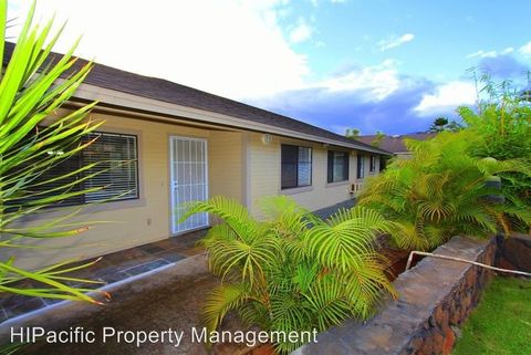 94 205 Naauao Pl, Waipahu, HI 96797