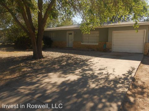 1204 S Missouri Ave, Roswell, NM 88203