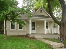321 W College St, Independence, MO 64050