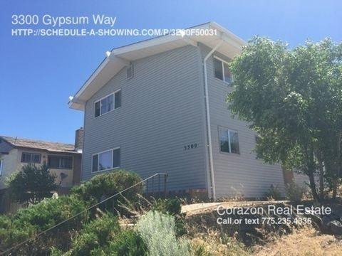 3300 Gypsum Way, Reno, NV 89503