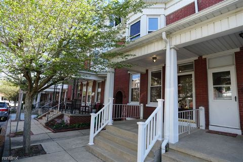 33 N Albemarle St, York, PA 17403