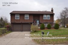 11324 Whistler Dr, Indianapolis, IN 46229