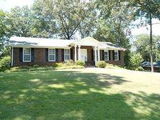 3316 Burning Tree Dr, Hoover, AL 35226