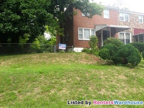 800 Reverdy Rd, Baltimore, MD 21212