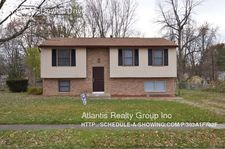11341 Mcdowell Dr, Indianapolis, IN 46229