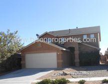 7716 Snowy Egret Ct Nw, Albuquerque, NM 87114