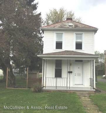 1301 Putnam Ave, Zanesville, OH 43701