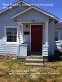 1702 West Ave, Eureka, CA 95501